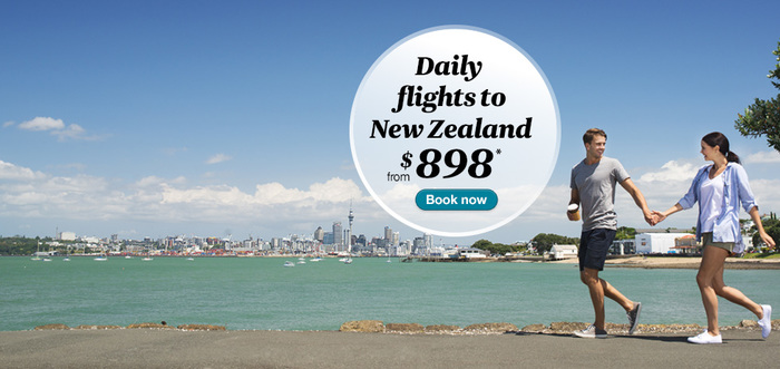Air New Zealand web ads 6