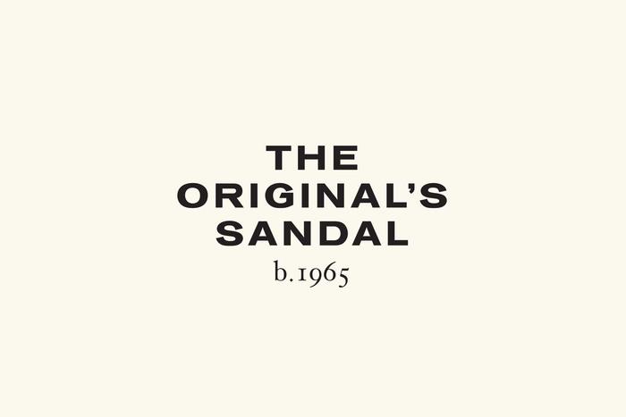 The Original's Sandal, Dr. Scholl's 2