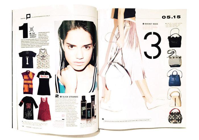 Popular magazine 3