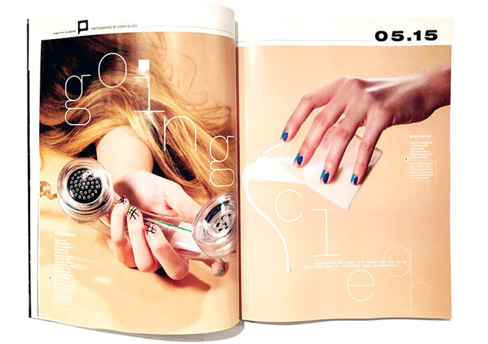 Popular magazine 4