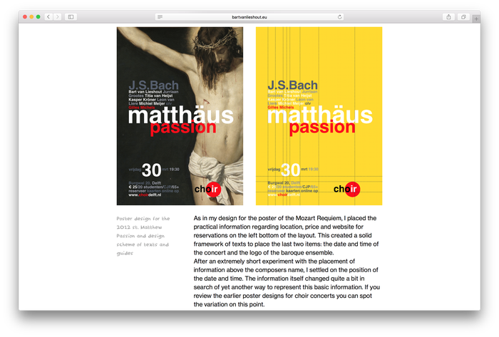 Bart van Lieshout website (2016) 6