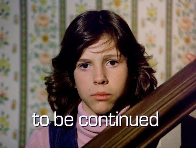 Family TV series, 1976–1980 6