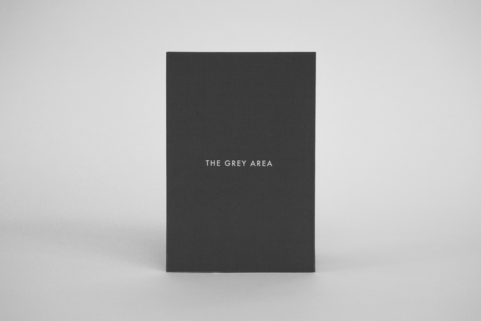 The Grey Area 1