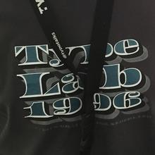 TypeLab 1996 T-shirt