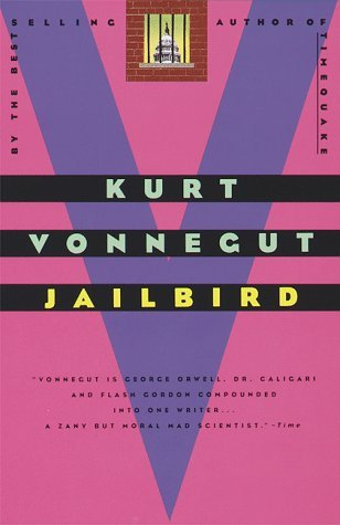 Dial Press Kurt Vonnegut paperback series (1998–99) 5