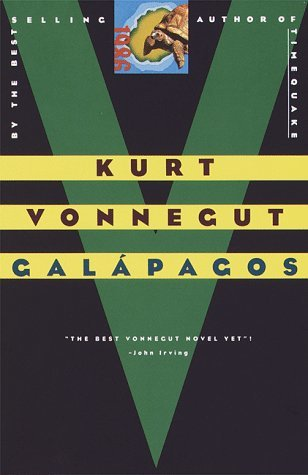 Dial Press Kurt Vonnegut paperback series (1998–99) 6