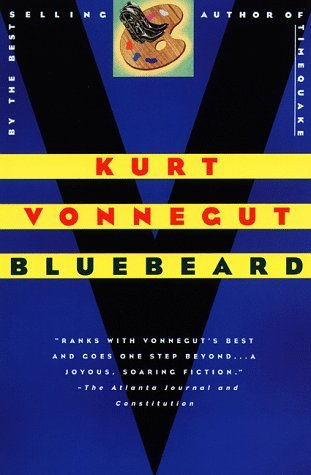 Dial Press Kurt Vonnegut paperback series (1998–99) 7