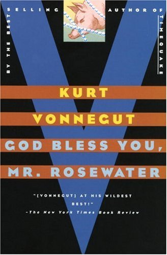 Dial Press Kurt Vonnegut paperback series (1998–99) 8