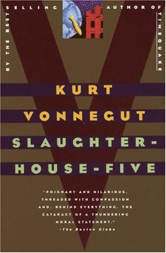 Dial Press Kurt Vonnegut paperback series (1998–99) 10