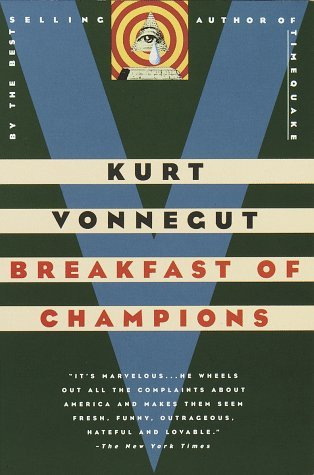 Dial Press Kurt Vonnegut paperback series (1998–99) 11