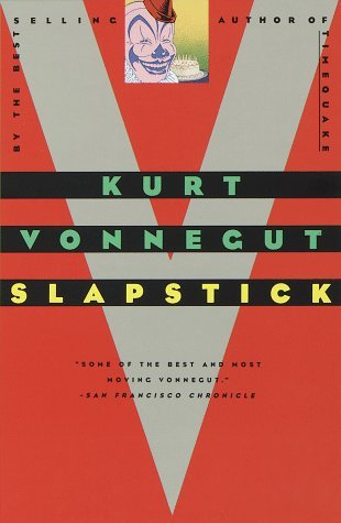 Dial Press Kurt Vonnegut paperback series (1998–99) 9