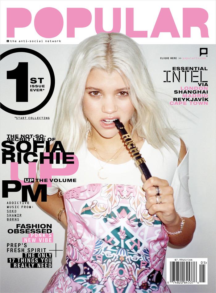 Popular magazine 1