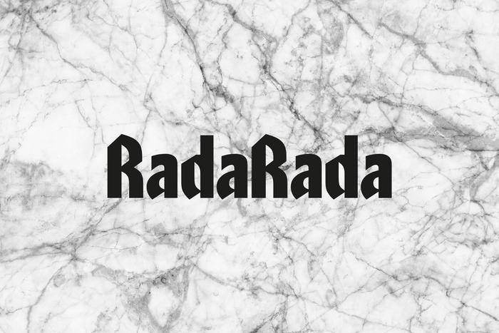 RadaRada 1