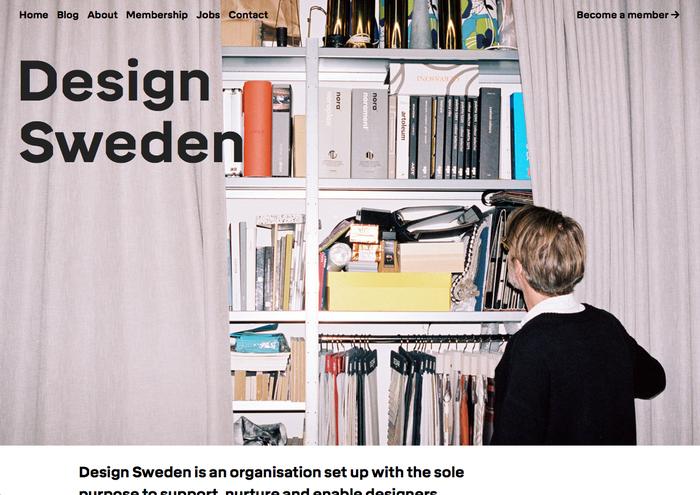 Design Sweden 1