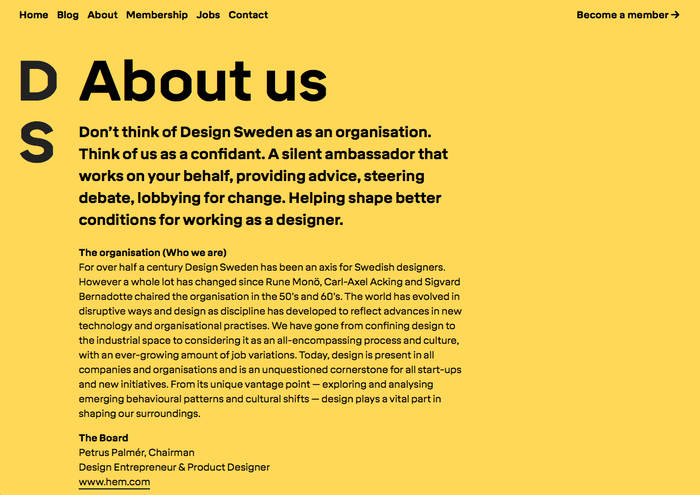 Design Sweden 2