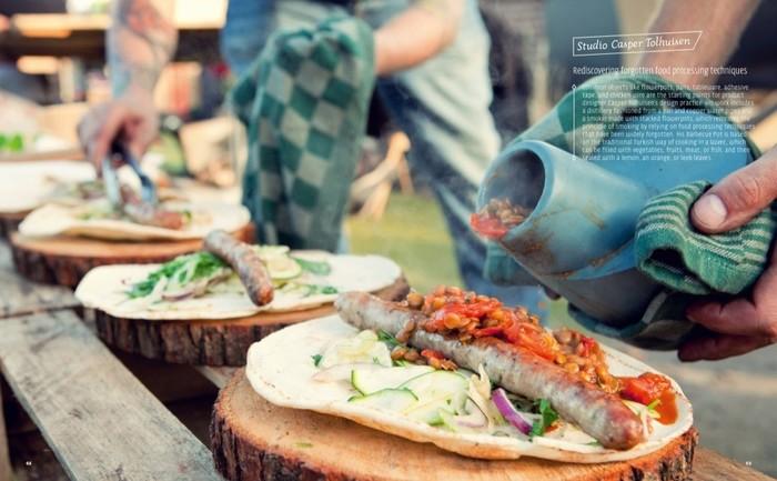 A Delicious Life. New Food Entrepreneurs 4
