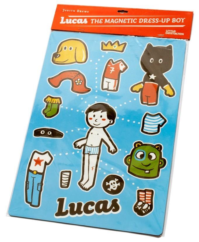 Ava & Lucas 2