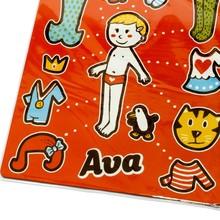 Ava & Lucas