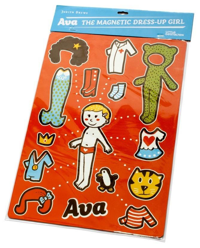 Ava & Lucas 1