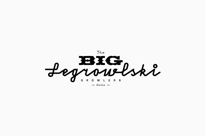 The Big Legrowlski Growlers 1