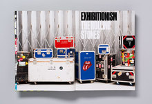 <cite>Exhibitionism – The Rolling Stones</cite>