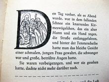<cite>Das Triptychon von den Heiligen Drei Königen</cite> by Felix Timmermans, Insel-Bücherei