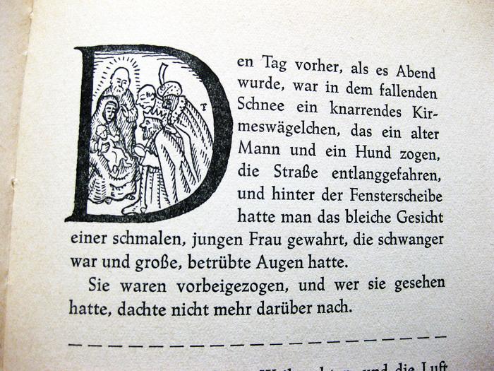 Das Triptychon von den Heiligen Drei Königen by Felix Timmermans, Insel-Bücherei 2