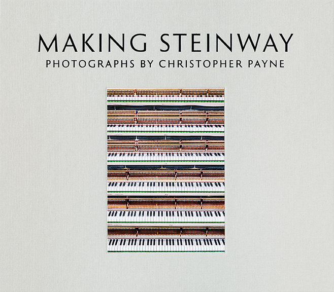 Making Steinway 1
