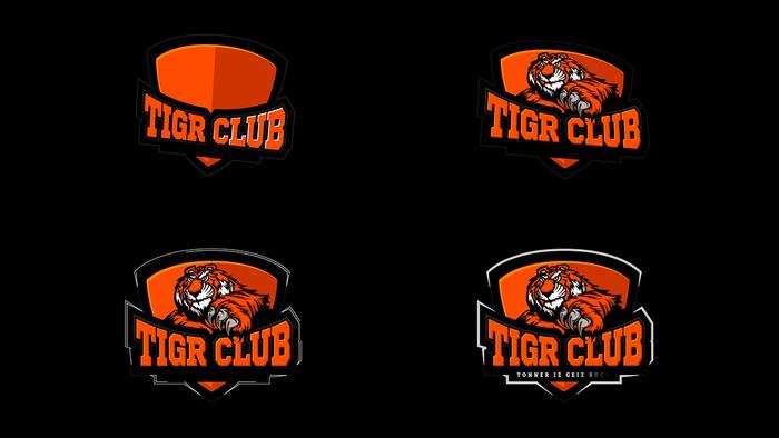 Tigr Club 2