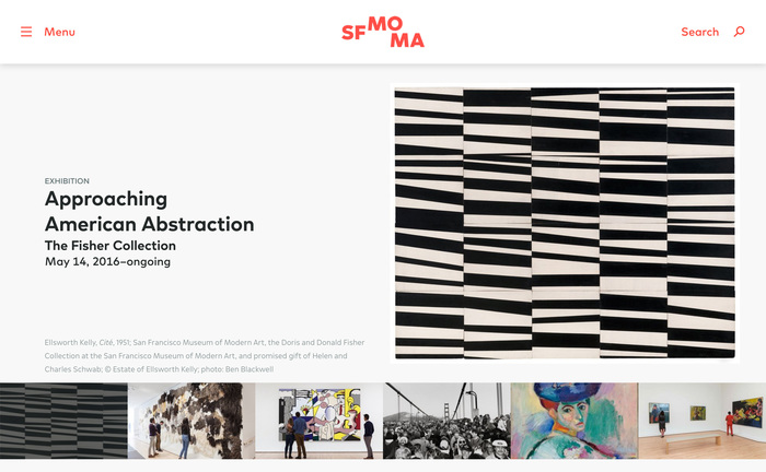 San Francisco Museum of Modern Art (2016 identity) 13