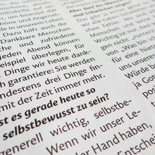 <cite>Wir und ich und Du!</cite> newspaper