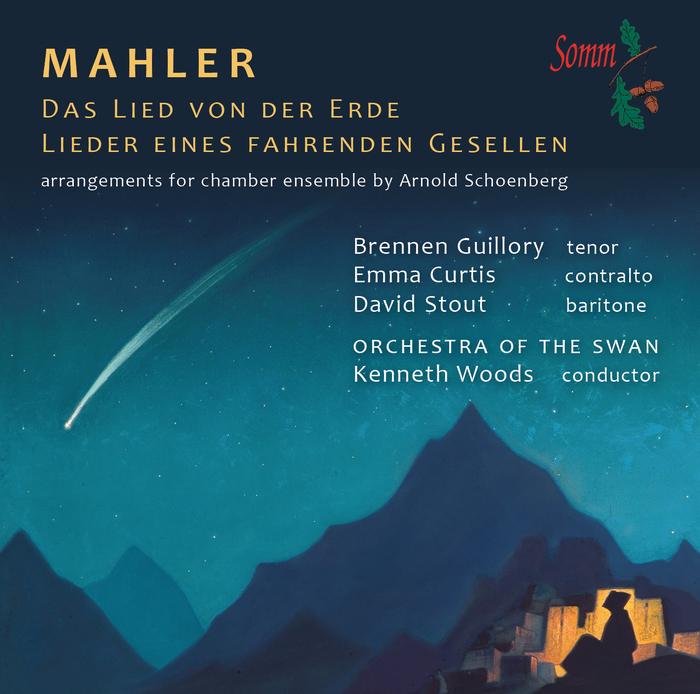 Mahler Lieder, Somm Recordings
