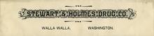 Stewart & Holmes Drug Co.