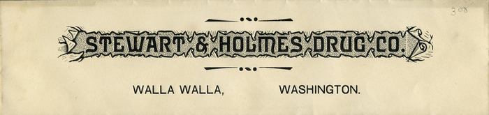 Stewart & Holmes Drug Co. 1