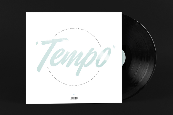 Tempo by Olga Bell 2