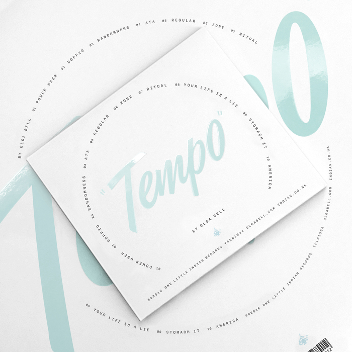 Tempo by Olga Bell 1