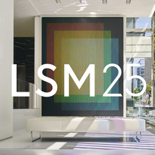 LSM Studio website