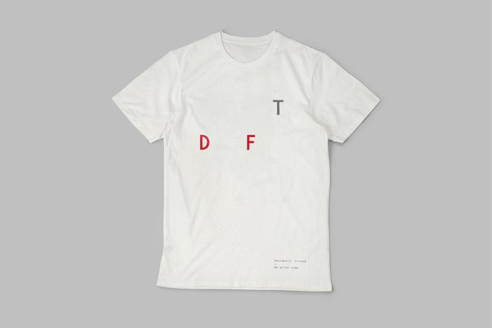 Designers' Friend brand and website 7