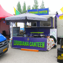 Louisiana Canteen