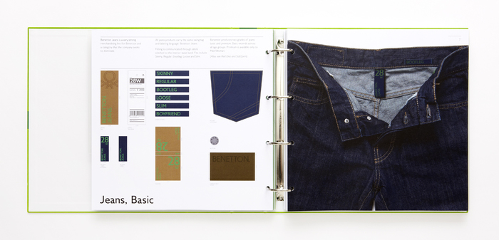 Benetton identity redesign 4