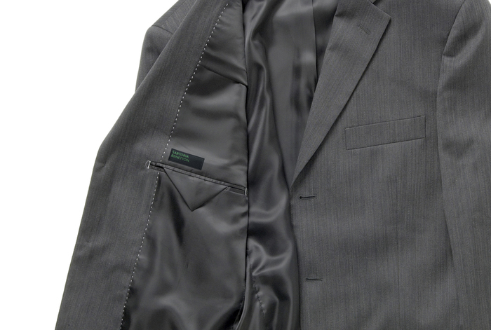Benetton identity redesign 6