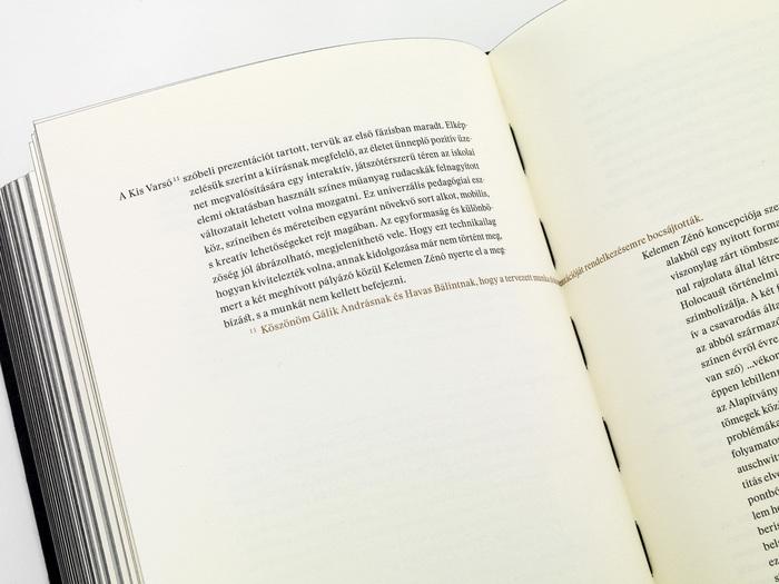 Bevésett nevek (Carved Names), vol. 2 7