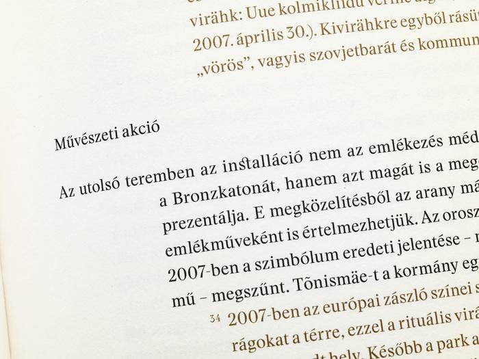 Bevésett nevek (Carved Names), vol. 2 9