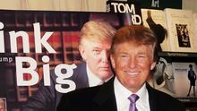Donald Trump: Think Big