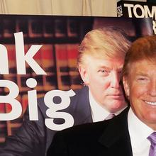 Donald Trump: Think Big