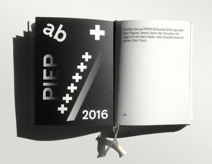 Papierkomplizen 2016 2