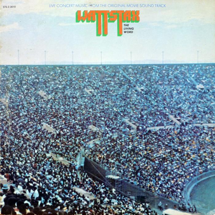 Wattstax concert/album/film 3