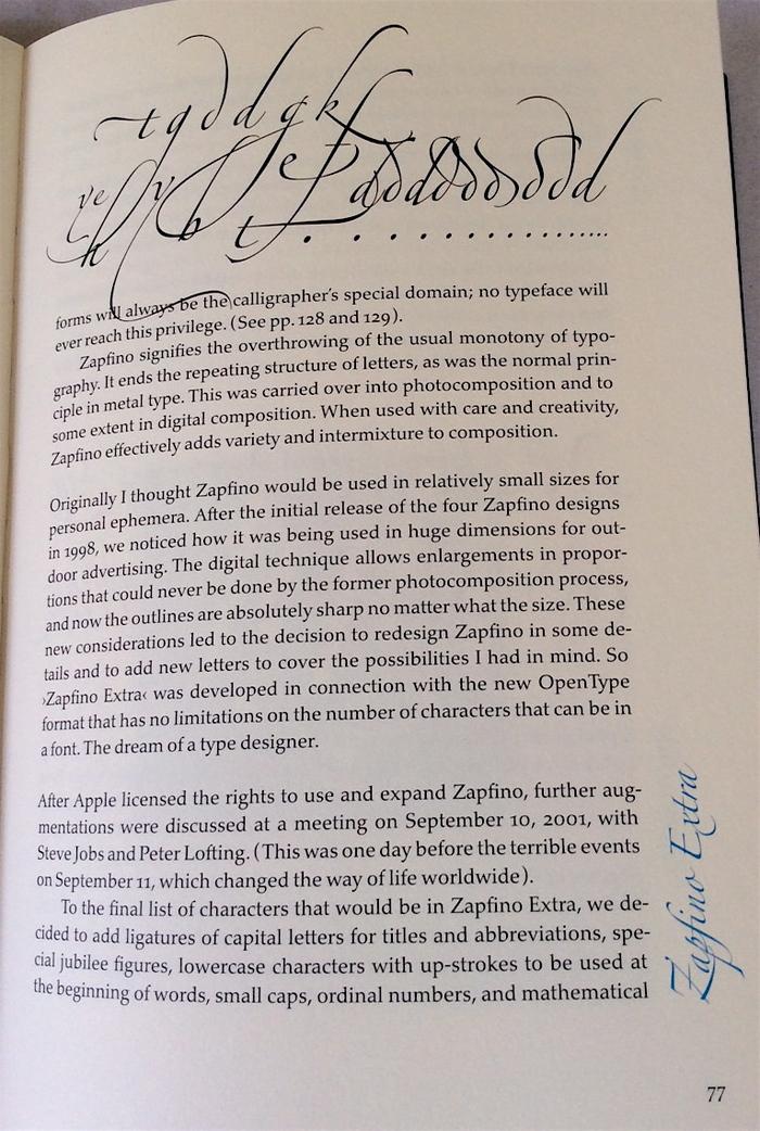 Alphabet Stories by Hermann Zapf 2