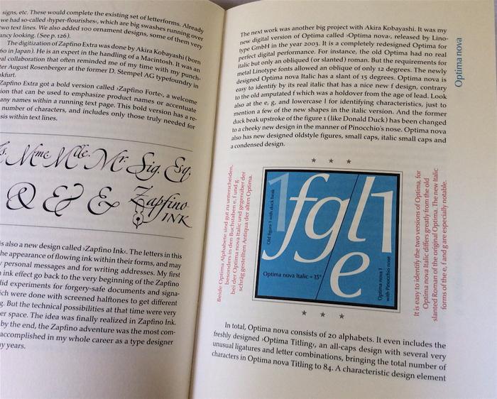 Alphabet Stories by Hermann Zapf 4