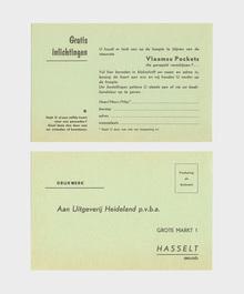 Uitgeverij Heideland inquiry form